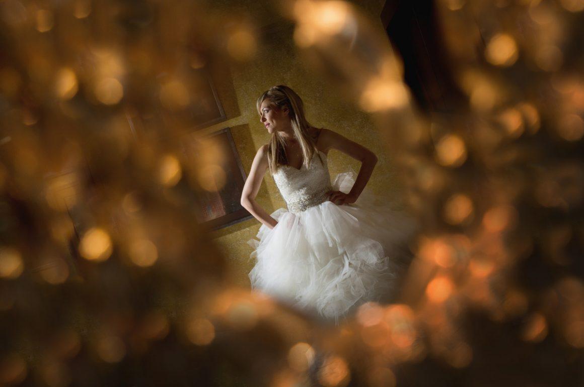 Сватбена фотография Петромира и Петко