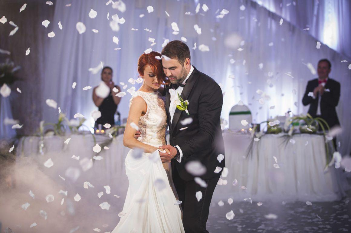 Сватбената история на Силвия и Любомир